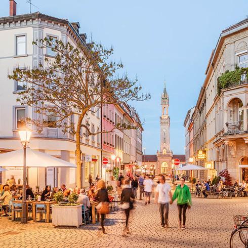 Konstanz Nachtleben