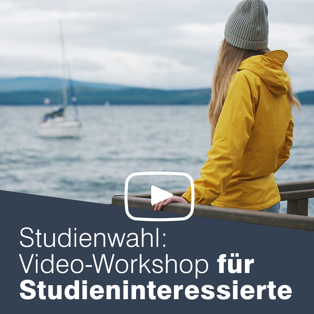Vorschaubild Video-Workshop Studienwahl